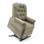 NM-4001 Three-Position Chaise Lounger