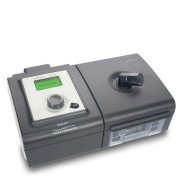 PR System One REMstar CPAP Machine and Humidifier