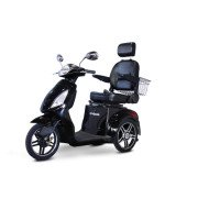 E-Wheels 3 Wheel Mobility Scooter EW-36