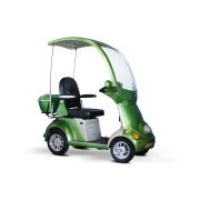 EWheels 4 Wheel Fully Covered Mobility Scooter EW-54