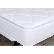 Flex-a-Bed Low Profile Polyurethane Core Mattress - Full