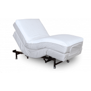 Flex-a-Bed Custom Fitted Sheet Set for Adjustable Bed