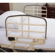 Extra-Tall Assist Bed Rails