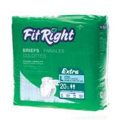 FitRight Extra