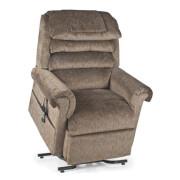 Relaxer MaxiComfort Series Infinite Position