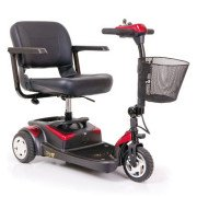 Buzzaround Lite 3-Wheel