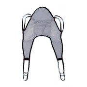Hoyer Basic U-Sling w/ Head Support