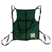 Hoyer Full Body Sling w/ Positioning Strap (Loop - Amputee)