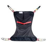 Lumex Full Body Sling - Solid Fabric - Medium - F112