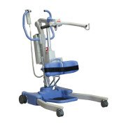 HoyerPro Journey Portable Stand-Up Electric Lift - 340 lbs.