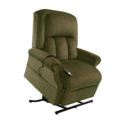 Mega Motion Easy Comfort Superior 3-Position