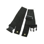 Karman Two-Piece Seatbelt