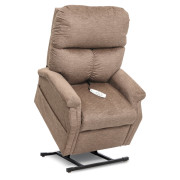 Pride Essential Collection - 3 Position Lift Chair - LC-250 - Cloud 9 Stone