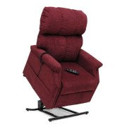 Pride Specialty Collection Infinite Position Lift Chair - Large