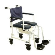 Mariner Rehab Shower Commode Chair