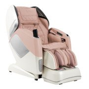 Osaki 1000 Massage Chair - Brown  - Front Angle View