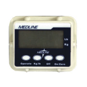 Medline Patient Lift Scale