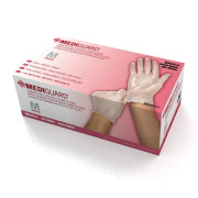 MediGuard Vinyl Synthetic Gloves