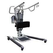 Medline Stand Assist 400lb Stand-Up Electric Patient Lift