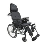 MVP Ergo Reclining Wheelchair