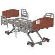 Prime Care Expandable  Hi-Lo Bed - P903