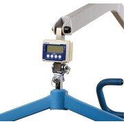 Medline - Patient Lift Digital 700lb Scale