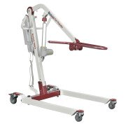 BestLift Full Body Patient Lift for Car Transfer PL350CT