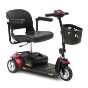 Pride Go-Go Elite Traveller 3-Wheel