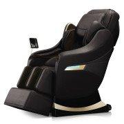 Titan Pro Executive Massage Chair - Black - Front Angle View