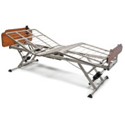Patriot LX Full-Electric Bed