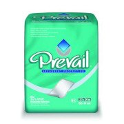 Prevail High Performance Fluff Underpad
