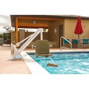 Aqua Creek Ranger Pool Lift