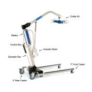Invacare RPL450 Parts