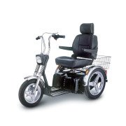 Afikim SE 3-Wheel Scooter