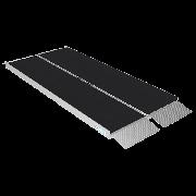 EZ-Access Suitcase Single Fold Advantage Series Ramp - 2ft.
