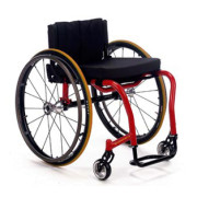 Invacare Top End Crossfire T6 Aluminum Active Performance Wheelchair