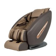 Titan Pro Commander Massage Chair - Brown