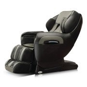 TP- Pro 8400 Massage Chair - Black - Front Angle View