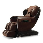 TP- Pro 8400 Massage Chair - Brown - Front Angle View