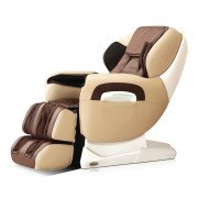 TP- Pro 8400 Massage Chair - Beige - Front Angle View