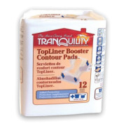 Tranquility TopLiner Booster Pad