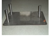 Tri Point Anchor System for C-375 and C-450 Pool Lifts