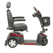 Ventura 3-Wheel Scooter with Captain Seat