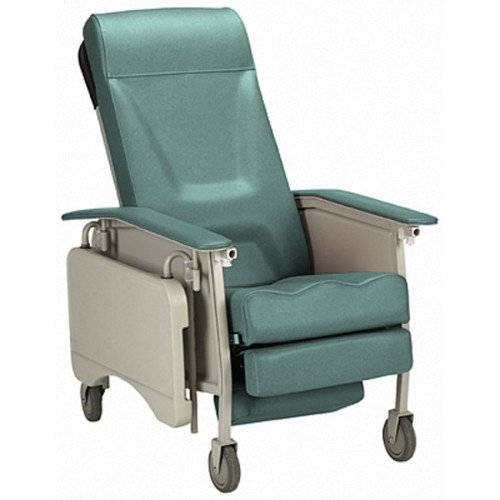 Invacare 3 Position Recliner Deluxe