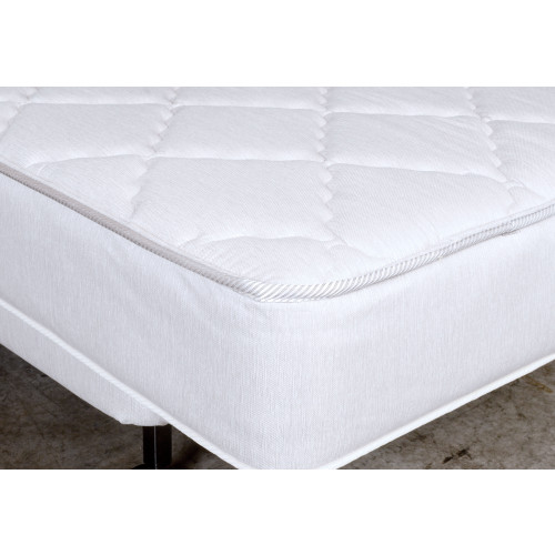Flex A Bed Innerspring Premier Low Profile Mattress Full
