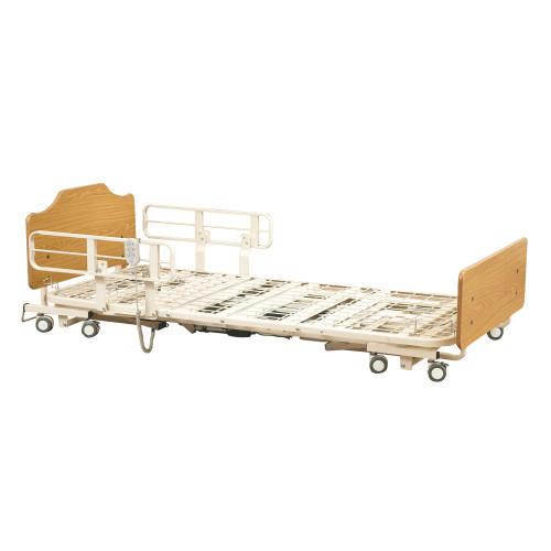 Medline Alterra Hi Lo Extra Wide Bed Fce1233b