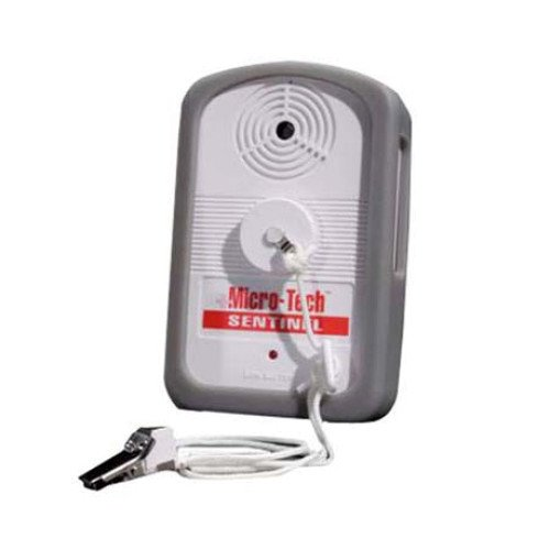 Medline Stanley Healthcare Micro Tech 174 Sentinel Alarm