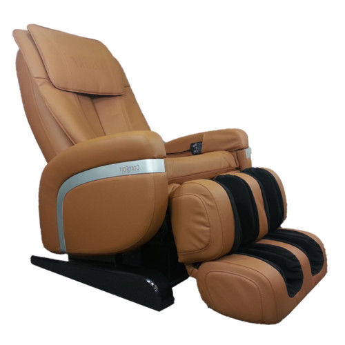 how to set up the recline on valco matrix