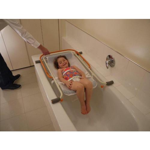 Showerbuddy TubDipper