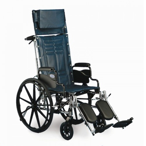 Invacare Tracer Reclining Sx5 Wheelchair